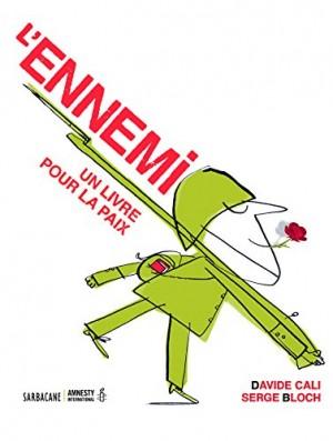 "Afficher ""L'ennemi"""