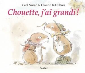 """Afficher """"Chouette, j'ai grandi !"""""""