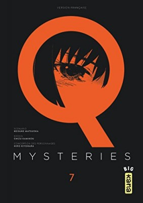 "Afficher ""Q mysteries n° 7 Q Mysteries"""