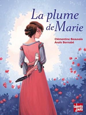 """Afficher """"La plume de Marie"""""""