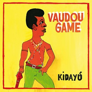 vignette de 'Kidayu (Vaudou Game)'