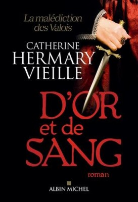 """Afficher """"D'or et de sang"""""""