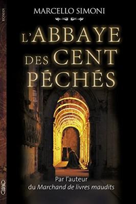 """Afficher """"La Saga du Codex Millenarius n° 1 L'Abbaye des cent péchés"""""""