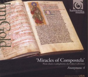 "Afficher ""Miracles of Compostela"""