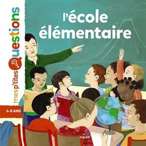 """Afficher """"L'école élémentaire"""""""
