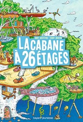 """Afficher """"Cabane à 26 vingt-six étages (La)"""""""