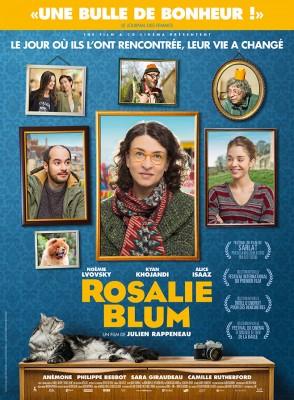 vignette de 'Rosalie Blum (Rappeneau, Julien)'