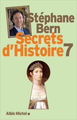 """Afficher """"Secrets d'histoire"""""""