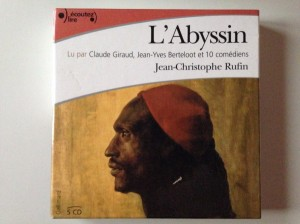 "Afficher ""L'Abyssin"""