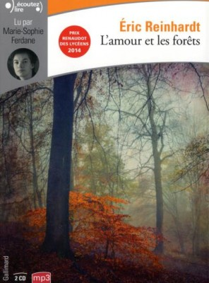 """Afficher """"L'amour et les forêts"""""""