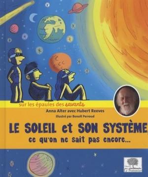 """Afficher """"soleil et son système, ce qu'on ne sait pas encore... (Le)"""""""