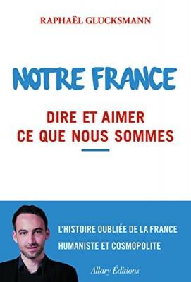 """Afficher """"Notre France"""""""