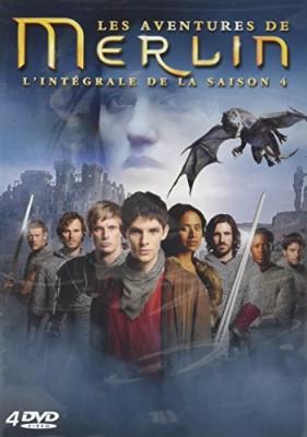 """Afficher """"Merlin - Saison 4"""""""