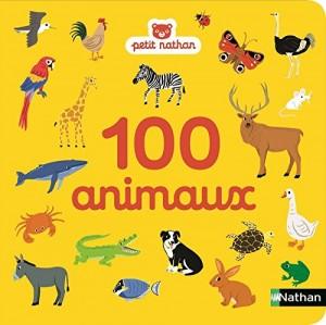 """Afficher """"100 animaux"""""""