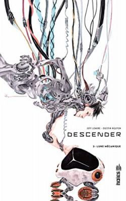 """Afficher """"Descender n° 2<br /> Lune mécanique"""""""