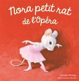 """Afficher """"Nora petit rat de l'opéra"""""""