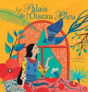 """Afficher """"Le Palais de l'Oisau Bleu"""""""