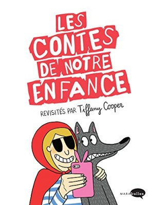 vignette de 'Les contes de notre enfance (Tiffany Cooper)'
