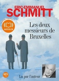 """Afficher """"Les deux messieurs de Bruxelles"""""""
