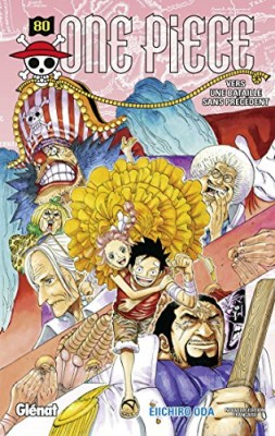 "Afficher ""One piece n° 80 One Piece"""