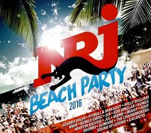 "Afficher ""NRJ beach party 2016"""