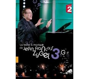 """Afficher """"La boîte à musique de Jean-François Zygel"""""""