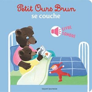 """Afficher """"Petit Ours brun se couche"""""""