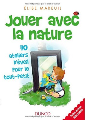 """Afficher """"Jouer avec la nature"""""""