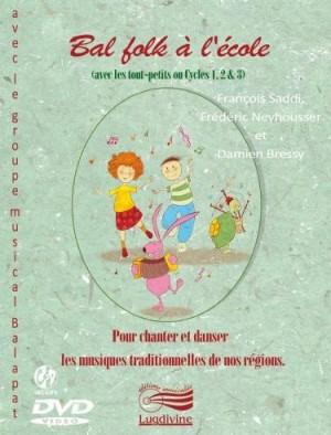 """Afficher """"Bal folk à l'école"""""""