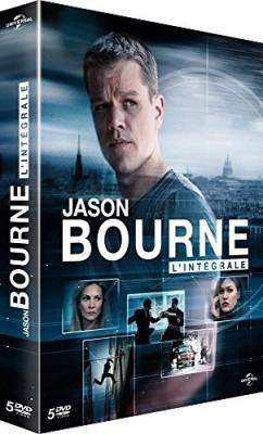 "Afficher ""Jason Bourne Jason Bourne L': l'héritage"""