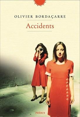 "Afficher ""Accidents"""