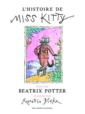 """Afficher """"L'histoire de Miss Kitty"""""""