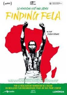 vignette de 'Finding Fela (Alex Gibney)'