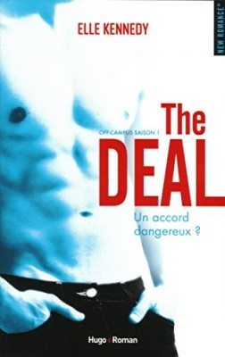 "Afficher ""Off-campus n° 1 The deal"""