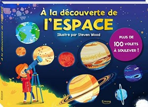 """Afficher """"A la découverte de l'espace"""""""