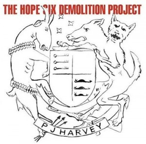 vignette de 'The hope six demolition project (PJ Harvey)'