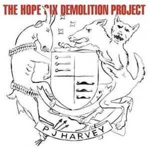 vignette de 'The hope six demolition project (PJ Harvey)'