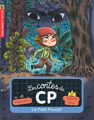 """Afficher """"Les contes du CP n° 12 Le petit Poucet"""""""