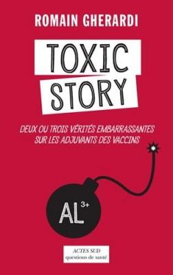 vignette de 'Toxic story (Romain Gherardi)'