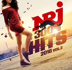 "Afficher ""NRJ 300 % hits 2016, vol. 2"""