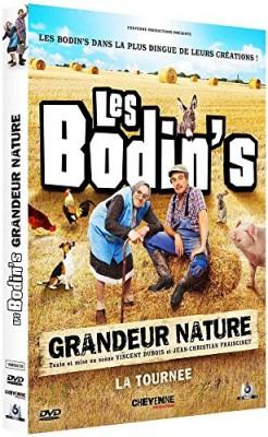 """Afficher """"Les Bodin's - Grandeur nature"""""""