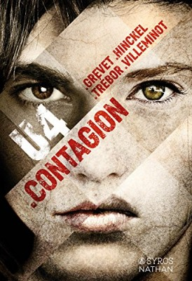 """Afficher """"U4 Contagion"""""""