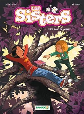"""Afficher """"Les sisters n° 11 Les sisters."""""""