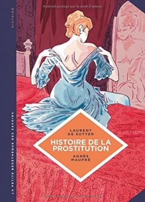 vignette de 'Histoire de la prostitution (Laurent De Sutter)'