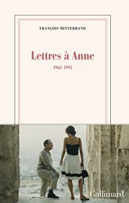 """Afficher """"Lettres à Anne"""""""
