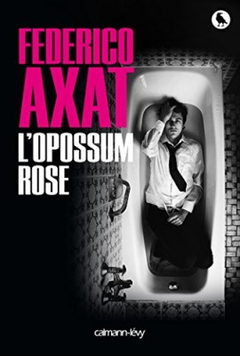 """Afficher """"L'opossum rose"""""""