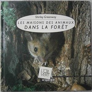 """Afficher """"Les Maisons des animaux dans la forêt"""""""