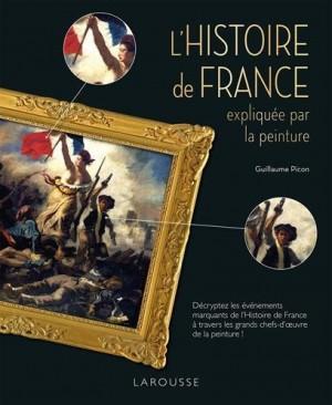 """Afficher """"L'Histoire de France expliquée par la peinture"""""""