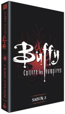 """Afficher """"Buffy contre les vampires n° 2 Buffy contre les vampires - Saison 2"""""""