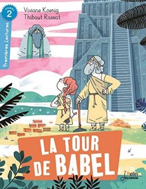 """Afficher """"La tour de Babel"""""""